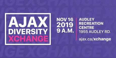 Ajax Diversity Exchange tickets
