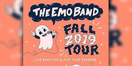 The Emo Band tickets