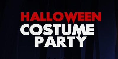 HALLOWEEN YACHT PARTY CRUISE | COSTUME PARTY