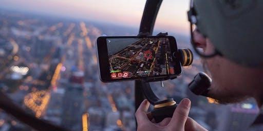 Mobile Video Production Workshop
