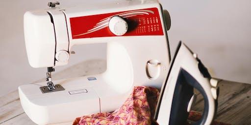 Sustainable Fashion Week: Stitch Up