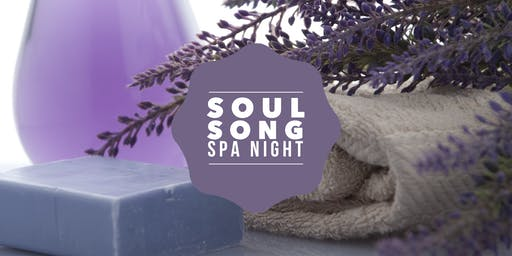 Soul Song Spa Night