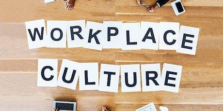 Makeup Session - Culture in the Workplace tickets