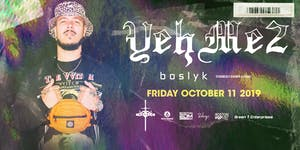YehMe2 at Royale | 10.11.19 | 10:00 PM | 21+