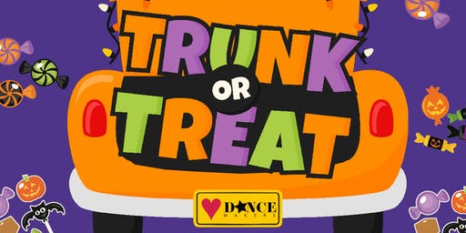 Trunk or Treat Powered by Dance Makers, Inc.