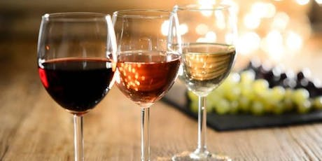 Wine and Chocolate Pairing with Carpenter Creek tickets