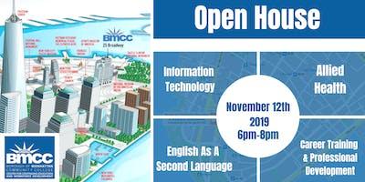BMCC Center for Continuing Education & Workforce Development Open House