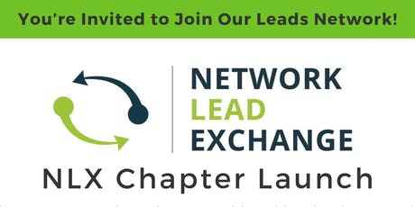 Network Lead Exchange Chapter Launch tickets
