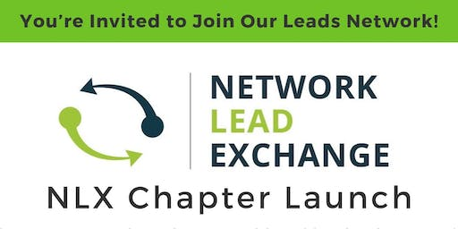Network Lead Exchange Chapter Launch
