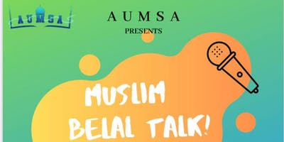 Spoken Word with Muslim Belal!