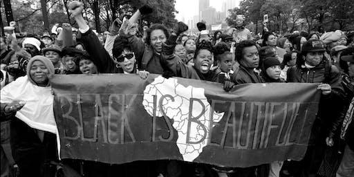 Annual Commemorative Celebration of The Million Women's March