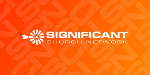 2020 Significant Church Network Leadership Retreat