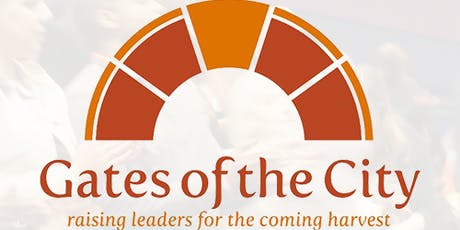 Gates of the City Leadership Conference tickets