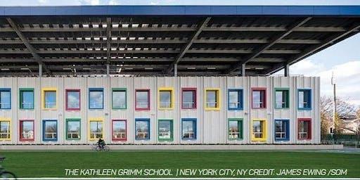 Zero Energy Buildings Forum: New England
