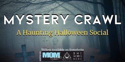 Mystery Crawl