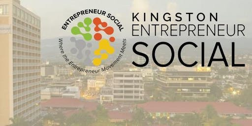 Kingston Entrepreneur Social