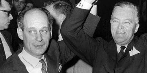 La Révolution tranquille: L'effervescence (1960-1966)  (G-426)