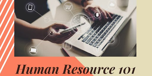 Human Resource 101