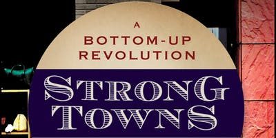 Strong Towns: East Orange