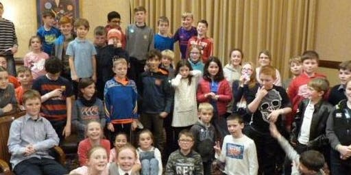 CoderDojo Clonakilty 14th October 2019