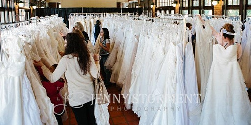 Volunteer @ Brides for a Cause & iHeartRadio's Dress Dash