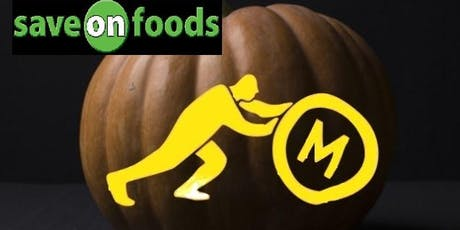 Sas-Squash Attack: Pumpkin Carving sponsored by Save-On-Foods tickets