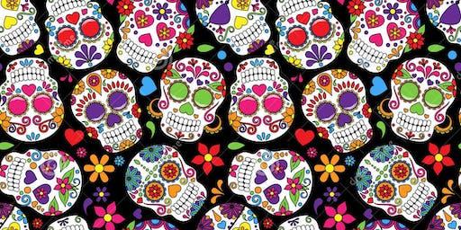 Dias de los Muertos Celebration