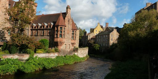 Dean Village and Water of Leith Guided Walk, Edinburgh