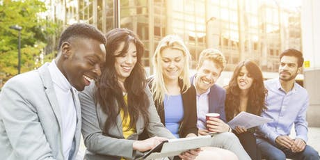 RBCTalks: Careers in Retail Banking tickets