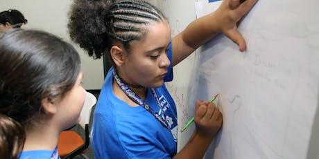 Learn To Be An Entrepreneur: Girls Entrepreneurship Event (Grades 6 - 8) tickets