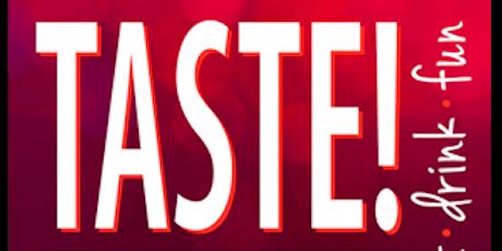 Taste! Philadelphia tickets