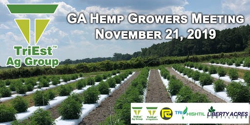 TriEst Hemp Growers Meeting