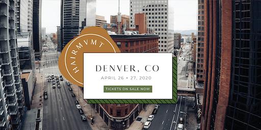 HAIRMVMT // Denver, CO