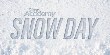 Snow Day at the LMN Academy - Toronto, ON tickets