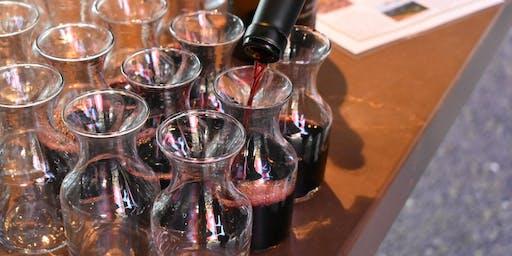 October iO Wine Club