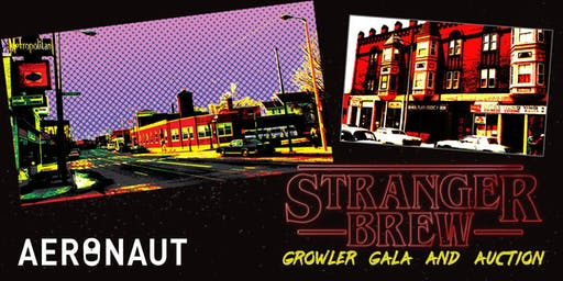 Growler Gala and Auction 2019