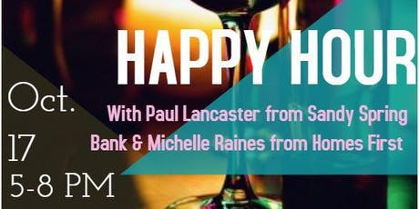 EXIT Right Realty RE Career Happy Hour tickets