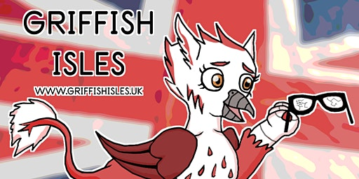 Griffish Isles 2020 - 9th/10th May - Manchester UK - Pony Convention