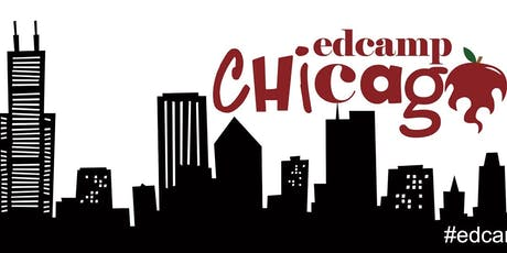 EdCampChicago - Spring 2020 tickets