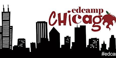 EdCampChicago - Spring 2020 tickets