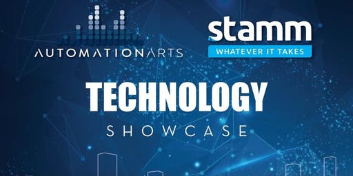 Automation Arts' - Inaugural Technology Showcase