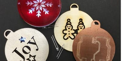 Ornament Laser Workshop