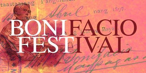 Bonifacio Festival