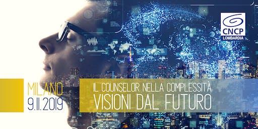 Il Counselor nella complessità: visioni dal futuro