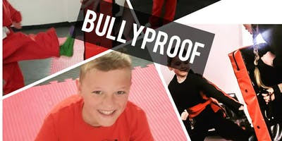 Bullyproof workshop