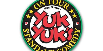 YUK YUKS ON TOUR