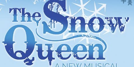 Snow Queen tickets