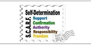 Self-Determination Orientation Training - English Session