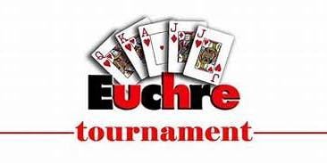 Euchre Tournament Fundraiser for Braylonstrong
