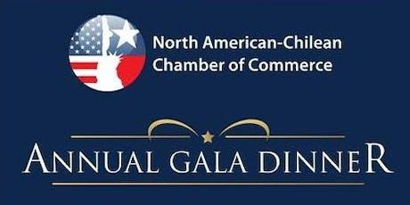 2019 Annual Gala Dinner tickets